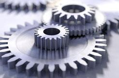 直齿圆柱齿轮和斜齿圆柱齿轮比较传动有何优缺点