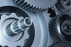 齿轮在机械传动领域内的应用前景